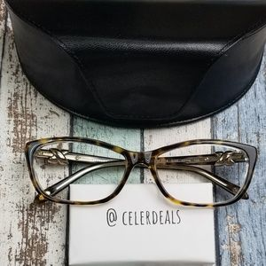 Tiffany&Co TF 2074 8155 Acetate Eyeglasses/VIL638